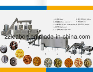 Ce Italia Technology Fully Automatic Pet Food Making Machine pictures & photos