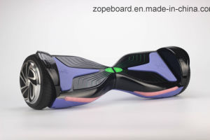 USA Warehouse UL2272 Certificated Electric Skateboard with Different Color UL2272 Hoverboard Self Balancing Scooter pictures & photos