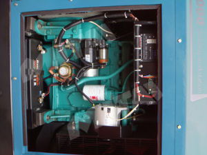 1000A TIG Welder for Generating Electricity and Welding Pipeline pictures & photos