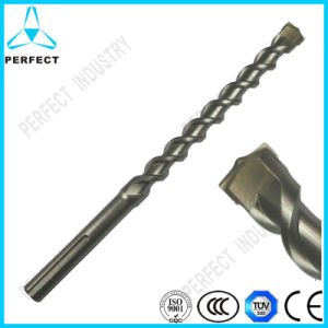 SDS Plus Hammer Drill Bit pictures & photos