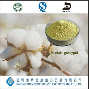 Gossypol Acetate Plants pictures & photos