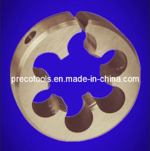High Quality of Round Die Nut (Cutting Tools) pictures & photos