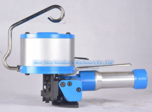 Air Powered Steel Strapping Tool pictures & photos