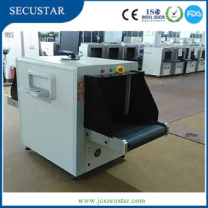 Secustar X Ray Baggage Scanner for Hotels Security pictures & photos