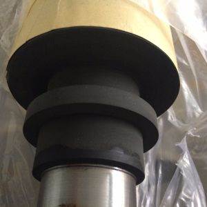 Tfp NBR Rubber Roller for Impact Resistance pictures & photos