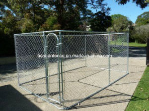 Dog Enclosures and Temporary Dog Fencing pictures & photos