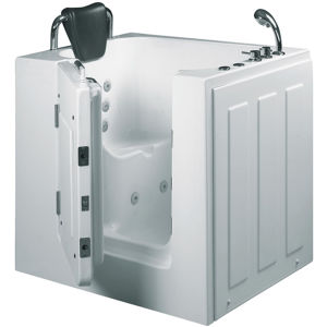 China Walk in Tub Shower Combo Elderly Disabled - China Walk in ...