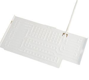 Freezer Parts Aluminium Plate Roll Bond Evaporator Coil pictures & photos