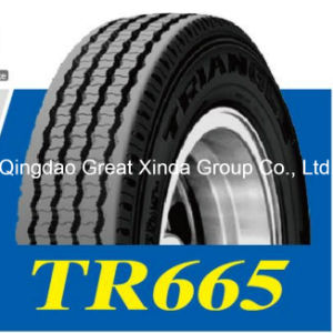 Truck Tyre and Bus Tire for All Position 10r22.5 (9R22.5 10R20 315/80R22.5 9R20) pictures & photos