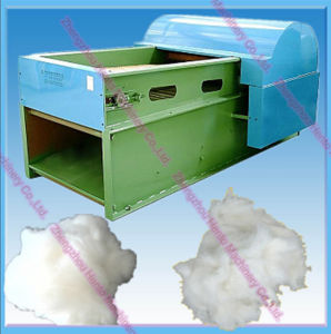 High Capacity Cotton Opening Machine With CO pictures & photos