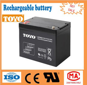 Gel 12V70ah Deep Cycle Battery UPS Batteries