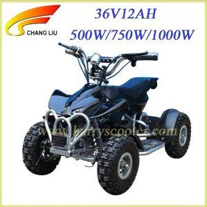 500W Electric ATV for Kids (CS-E9052)