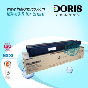 Mx50 Color Copier Toner Mx2600n 3100n for Sharp pictures & photos