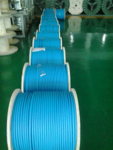 Msha 75 Ohm Leaky Feeder Cable pictures & photos