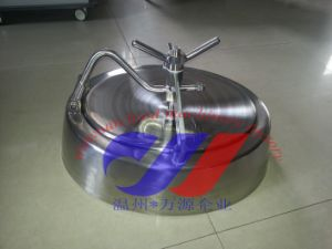 Stainless Steel Manhole Cover pictures & photos