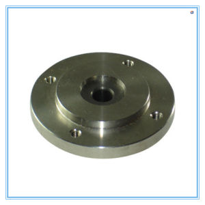 CNC Machined Flange Made of Stainless Steel pictures & photos
