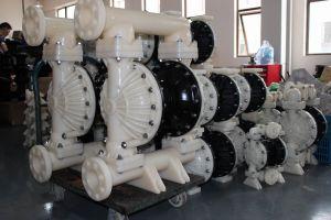 Qbk Series Air Operated Diaphragm Pump pictures & photos