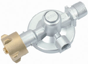 LPG Euro High Pressure Gas Regulator (H30G12B1.5) pictures & photos