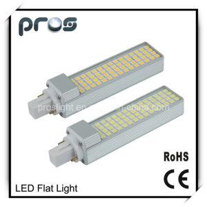 G24 Mini Flat LED Light/ LED Bulbs Lamp/ LED Corn Light pictures & photos