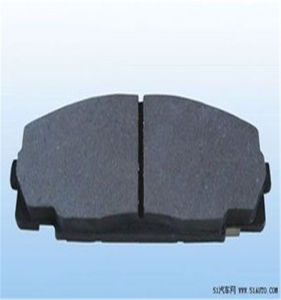 D908 04465-30340 for Toyota Camry Disc Brake Pad pictures & photos