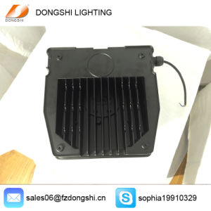 Meanwell Driver IP65 PC 50W Outdoor LED Wall Pack Light pictures & photos