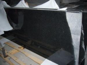 Chinese G684 Plain Black Granite Tiles/Slabs Stone pictures & photos