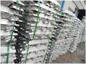 Hot Sale Aluminium Ingots 99.7 pictures & photos