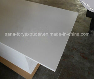 1mm-30mm Plastic PVC Foam Sheet in Advertising pictures & photos