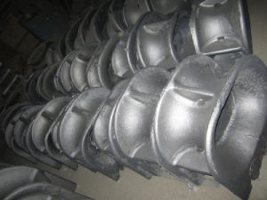 Marine Casting Roller Chock pictures & photos