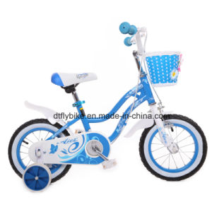 12inch Steel Frame Beach Bike, Children Bike, Kids Bicycle pictures & photos
