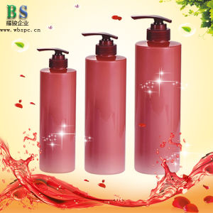 500ml, 250ml Pet Shampoo Bottle pictures & photos