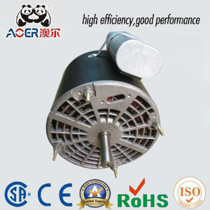 AC Single-Phase Small Cooling Fan Electric Motors pictures & photos