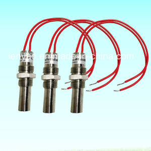 Air Screw Portable Rotary High Pressure Piston Compressor Temperature Switch pictures & photos