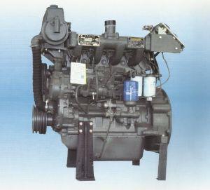 26.5~132.4kw R Series Marine Engine pictures & photos