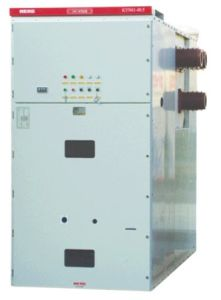 Kyn61-40.5 (Z) Metalclad Withdrawable Switchgear, Distribution Automation
