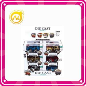 1: 32 Cartoon Pull Back Die Cast Car Alloy Toys