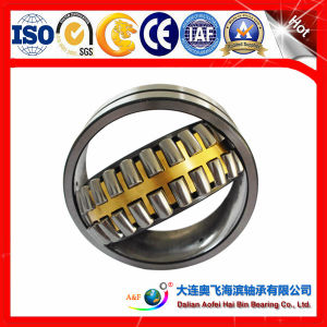 A&F Bearing spherical bearing spherical roller bearing 20 series 22215 pictures & photos