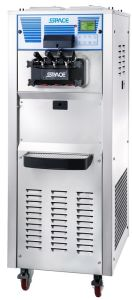 Soft Serve Ice Cream Machine pictures & photos