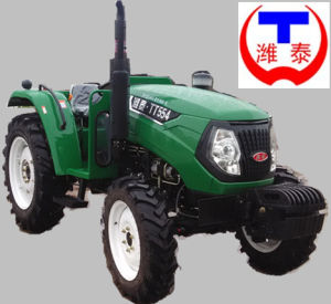Weifang Taishan Farm Tractor with High Quality55HP (554) pictures & photos