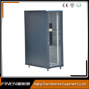 Floor Standing 27u 42u 19′′ Network Cabinet pictures & photos