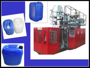 Extrusion Plastic Jerrycan Machine pictures & photos