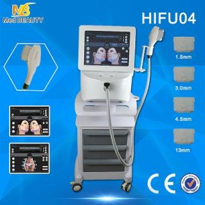 High Grade Beauty Device Face Tightening Hot Use Hifu pictures & photos