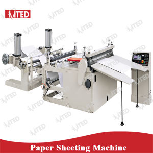 Paper Sheeting Machine (PHJA Series)