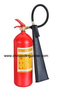 7kg CO2 Fire Extinguisher, Carbon Dixoide Fire Extinguisher pictures & photos