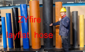 Good Quality Fracturing & Oilfield Hose pictures & photos