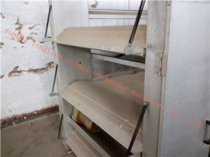 Galvanized High Quality Rearing Cage pictures & photos