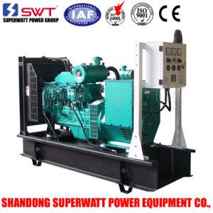 Open Type Generator Set by Cummins Engine Power 30kVA-2500kVA
