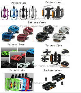 Bicycle Pedal/Colorful Pedal/Foot Bike Pedal pictures & photos