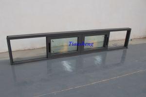 High Quality Aluminium Sliding Window System pictures & photos