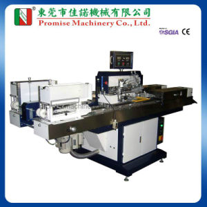 Automatic Positioning Two Colour Pen Screen Printing Machine